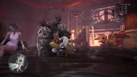 Monster Hunter World : Iceborne ne nous a pas laissé de glace !