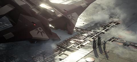 Endless Space 2 accueille une nouvelle extension