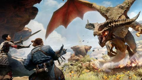 Casey Hudson tease la suite de Dragon Age et donne des nouvelles d'Anthem