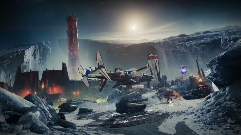 Destiny 2 migre vers Steam