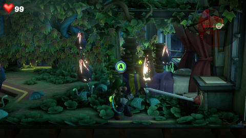 Luigi's Mansion 3 : 4 millions d'exemplaires vendus en 9 semaines