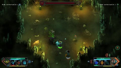 Soldes 2021 : Children of Morta Xbox One à petit prix