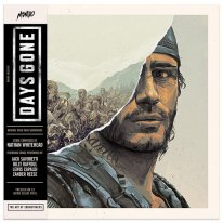 Days Gone : la bande originale bientôt en vinyle