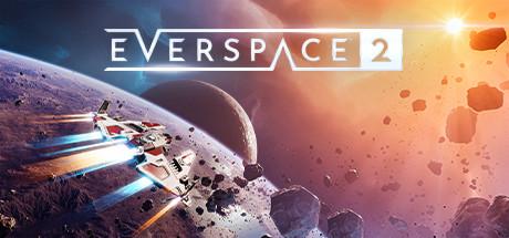 Everspace 2 sur PS4