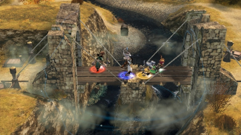 Final Fantasy Crystal Chronicles Remastered Edition attendra l'été 2020