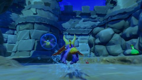 Spyro Reignited Trilogy : Un portage de qualité sur PC et Switch