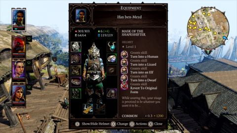 Divinity : Original Sin II Definitive Edition - Larian peaufine son chef-d'œuvre
