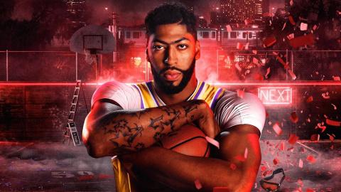 NBA 2K20 : L'essentiel qui troque les révolutions par des micro-transactions