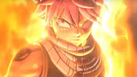 Fairy Tail : Manga, anime, univers... les clés pour aborder son adaptation en J-RPG