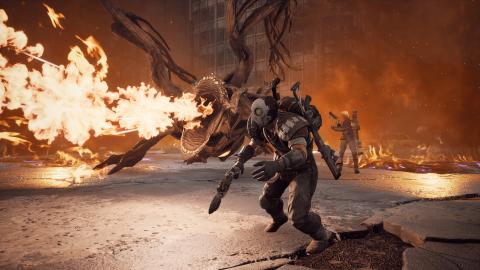 Remnant : From the Ashes s'offre un mode aventure et un nouveau donjon