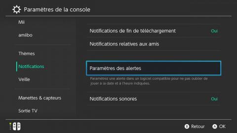 Nintendo Switch : le firmware 9.0 apporte de nouvelles fonctionnalités