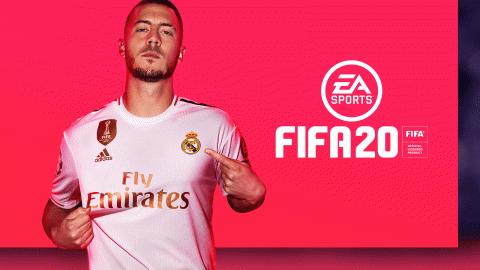 PS Store : la démo de FIFA 20 est disponible !