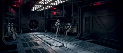 Star Wars Jedi : Fallen Order - Un artbook accompagnera le titre
