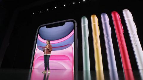 Keynote Apple : Les iPhone 11, 11 Pro et 11 Pro Max dévoilés