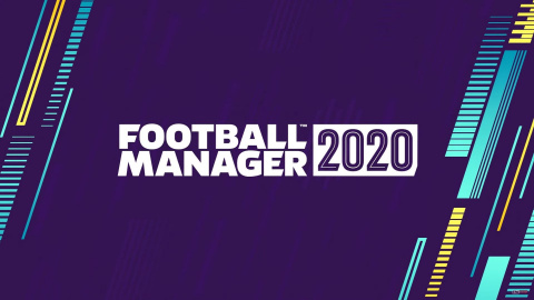 Football Manager 2020 sur Mac