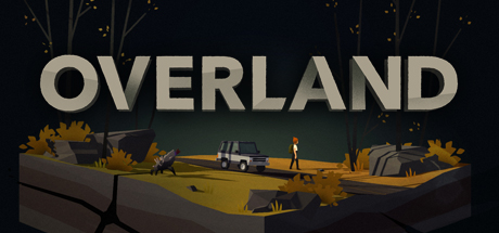 Overland sur PS4