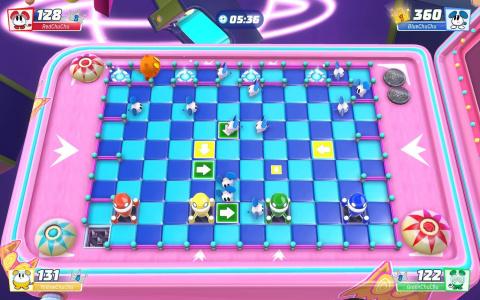 Les ChuChus sont de retour sur iOS avec ChuChu Rocket! Universe
