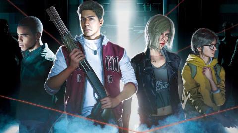 Project Resistance : Le nouveau Resident Evil orienté multi où l'enfer, c'est l'autre
