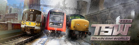 Train Simulator 2020 sur PC