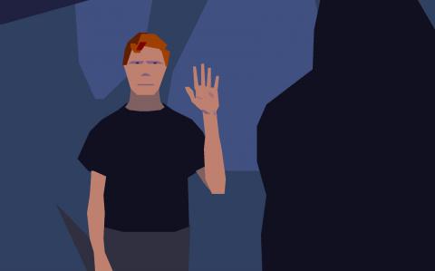 Portrait : Eric Chahi (Another World, Heart of Darkness...) - Itinéraire d'un grand nom discret du jeu vidéo