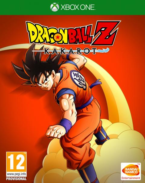 Dragon Ball Z Kakarot sur ONE