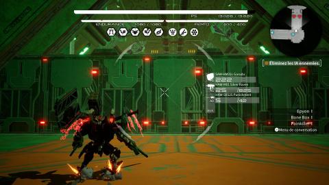 Daemon X Machina 2 : une suite en chantier pour l'exclu Switch ? La bonne nouvelle du producteur