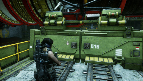 Gears 5 accueille un nouveau lot de personnages, dont deux du film Terminator Dark Fate