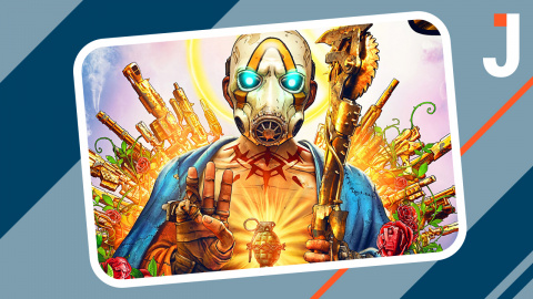 Le Journal du 13/09/19 : Retour sur Borderlands 3 et l'application PEGI
