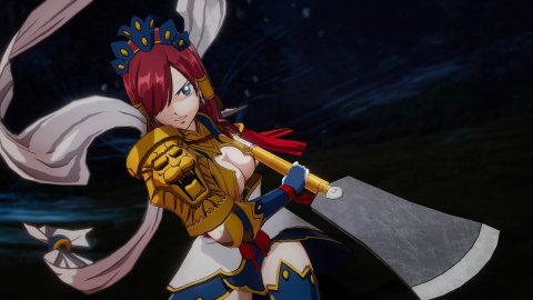 TGS 2019 : histoire, personnages, gameplay... le RPG Fairy Tail se précise
