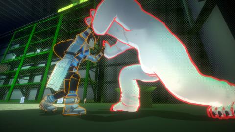 AI : The Somnium files - le visual novel policier s'offre une démo sur PS4 et Switch