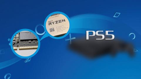 PS5 : Loadings réduits, ray-tracing... Ce qu'elle devrait apporter par rapport à la PS4