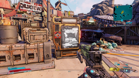 Borderlands 3 : Solides connexions
