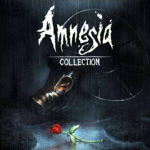 Amnesia : Collection sur Switch