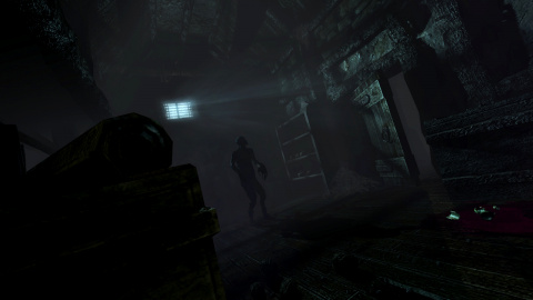 Amnesia : Collection - la série de jeux d'horreur s'invite sur Nintendo Switch