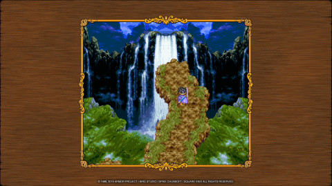 Dragon Quest I, II et III vont aussi sortir sur l'eshop européen