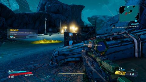 Borderlands 3 : Claptrap décédés