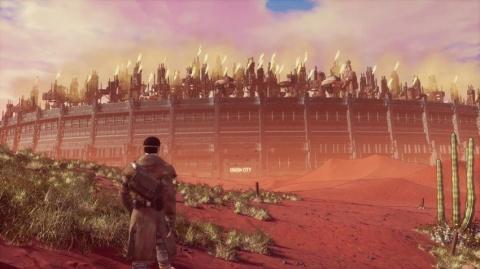 Beyond A Steel Sky resserre sa fenêtre de sortie sur consoles
