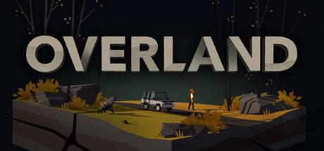 Overland sur iOS