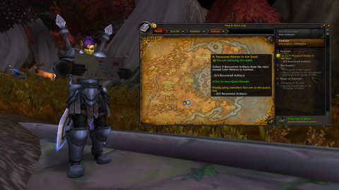 World of Warcraft : le fonctionnement de la synchronisation de groupe expliqué par Blizzard