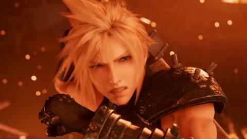 Final Fantasy VII Remake : Analyse détaillée des particularités de gameplay (vidéo)