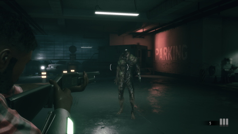 Daymare 1998 est-il le Resident Evil 2 Demake qu'il vous faut?