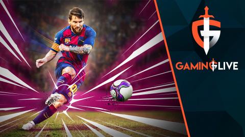 eFootball PES 2020 : Monaco - Marseille, la revanche !