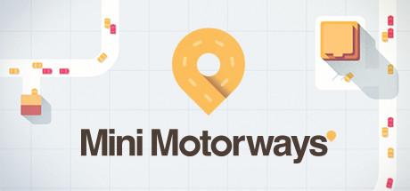 Mini Motorways sur iOS