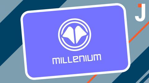 Le Journal du 18/09/19 : Millenium s'internationalise et PS5/Xbox Scarlett, à quoi s'attendre ?