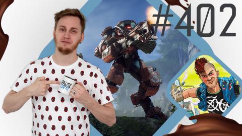 Pause Cafay #402 : Bioware achève un peu plus Anthem