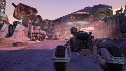 Borderlands 3 : On prend les mêmes et on recommence !
