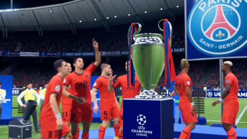 FIFA 20 : Peu d'innovations, mais un contenu encore plus copieux