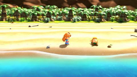 Soldes d'été Nintendo : Des promotions sur les consoles et les jeux Switch ?