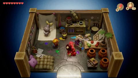 The Legend of Zelda - Link's Awakening : Une aventure touchante !
