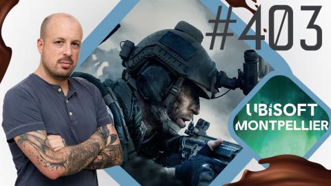 Pause Cafay #403 : Call of Duty est sur tous les fronts !